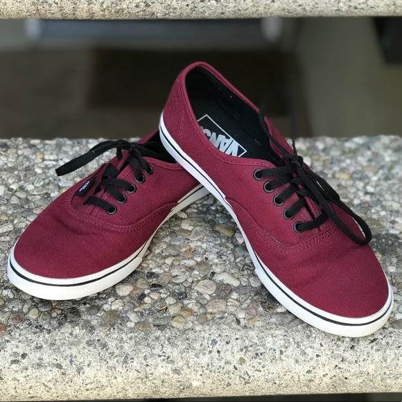 Vans Shoes - Vans Authentic Lo Pro 9a666bdd6